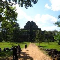 #018 カンボジア旅行2018 <3日目> ~コーケー遺跡群 Vol.2~の記事に添付されている画像