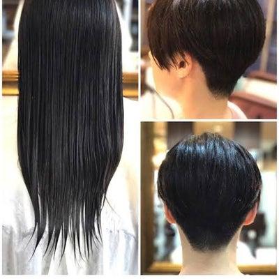 忘れられないバッサリ2 〜部活断髪〜の記事に添付されている画像