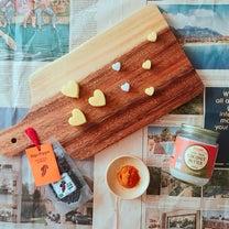 【ターメリックSPICE腸育チョキレート】〜チョコではないけど〜の記事に添付されている画像