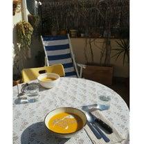 夏の陽射しの記事に添付されている画像