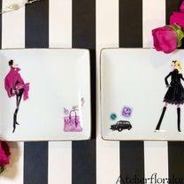 *【体験レッスン】fashionistaなオシャレ女子にぴったりのスクエアプレーの記事に添付されている画像