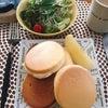 またまたパンケーキモーニングの画像