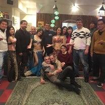 2/9 Madar レストランショーの記事に添付されている画像