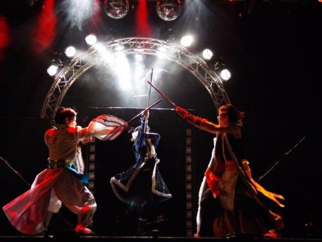 舞台の演技vs映画の演技『トク☆でびワークショップ』3/3開催!の記事より