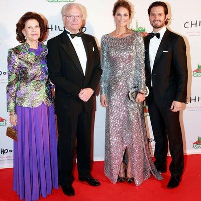 【スウェーデン王室】マデレーン王女 世界子供基金20周年のイベントにの記事に添付されている画像