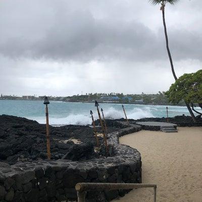 2019.2  ハワイ一人旅・ハワイ島・2/10の記事に添付されている画像
