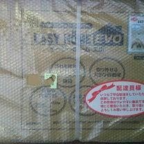 サンコー イージーホームラビット エボ80 10000円 ヤフオクの記事に添付されている画像
