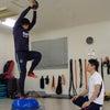 足利市でアスリートの神経系トレーニングについての画像