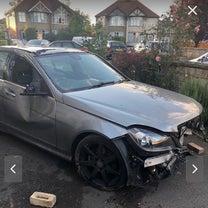 イギリスの車検の記事に添付されている画像