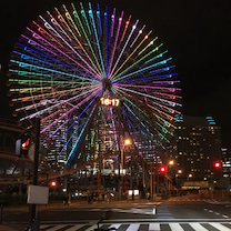 1年ぶりの東京タワーの記事に添付されている画像