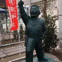 りえ散歩@亀有 香取神社の記事に添付されている画像