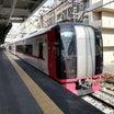 名鉄2200系 特別車 乗車記