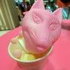 ピンクの狐が怪しすぎるソフト@The SMALL UTOPIA by KLOKAの画像