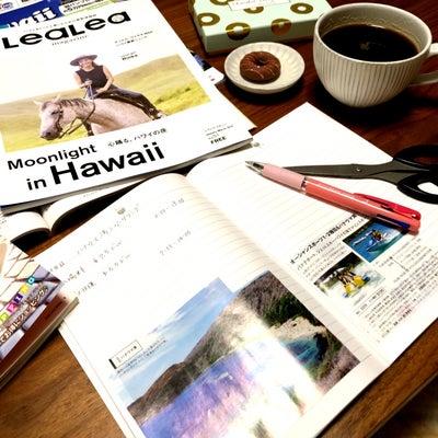 ハワイでのスケジュール計画中♡の記事に添付されている画像