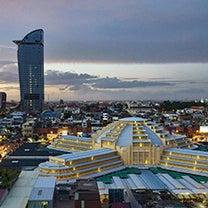 カンボジア  プノンペンでは「LEXUS(レクサス)」が大人気!の記事に添付されている画像
