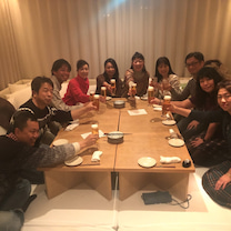 恵比寿サロン3周年‼︎ありがとうござますの記事に添付されている画像