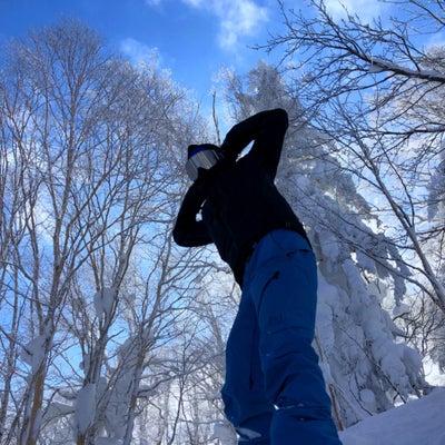ご褒美♡スノーボードの記事に添付されている画像