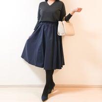 【UNIQLO】値下げされてるエクストラファインメリノで着やせコーデ ♡ 大好きの記事に添付されている画像