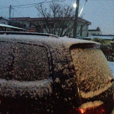 冬に逆戻りから~の☆の記事に添付されている画像