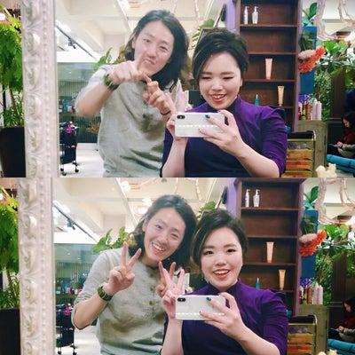 【東京でした】お仕事&結婚式参列な東京daysでした♡の記事に添付されている画像