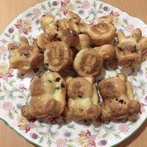 あきちゃんちの ラララ♪お弁当♪ミッキーマウスのチョコレートマフィン 編の記事に添付されている画像