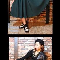 SWEET ROCKIN'/スウィートロッキン サーキュラースカート &クールグの記事に添付されている画像