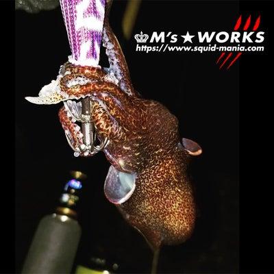 M's Works 開発/黒川氏 ゼロエボ 800 WORKS CUSTOMにての記事に添付されている画像