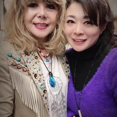 葛城ユキさんとボヘミアンの記事に添付されている画像