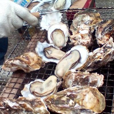 節約家族、、、牡蠣焼きバーベキューをする!の記事に添付されている画像