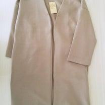 【無印良品】ニュアンスカラーに一目惚れした春の新作コート。の記事に添付されている画像
