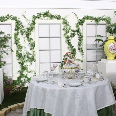テーブルウェアフェスティバル German Tablewareの記事に添付されている画像