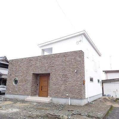 ゼロエネ仕様の家☆2棟完成の記事に添付されている画像