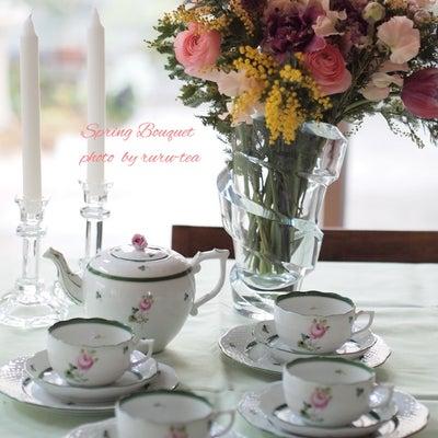 春色ブーケ♡の記事に添付されている画像
