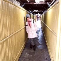 京都〜大阪の旅②の記事に添付されている画像