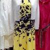 春物・スーパービューティーワンピース★奈良・ファッションセレクトショップ★ラレーヌの画像