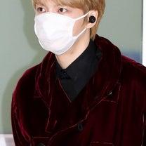 ジェジュン♡メディア画像♡空港ジェジュン ~ジェジュン帰国!!金浦空港・2019の記事に添付されている画像