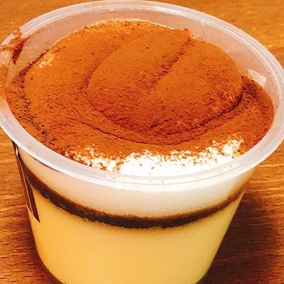 成城石井のティラミスプリン!マスカルポーネたっぷりでふわっとした食感が美味しいごの記事に添付されている画像