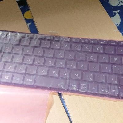 ASUS TransBook T300Chiキーボードパーツの交換の記事に添付されている画像
