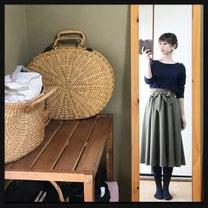 お仕事服と、イヤリング*の記事に添付されている画像