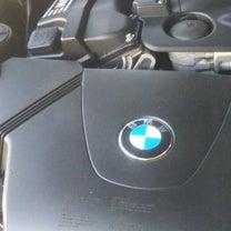 BMW 3シリーズ オイル交換の記事に添付されている画像