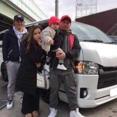 CRS大阪 ★中古車ハイース納車ブログ★の記事に添付されている画像