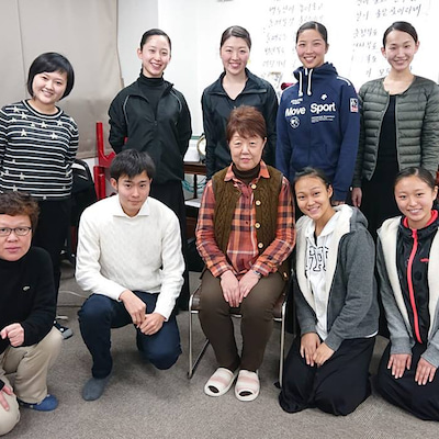 全国のカムダン(歌舞団)情報 (大阪・東京・福岡)の記事に添付されている画像