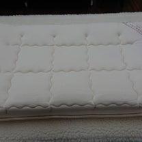 ウール100%ベッドパッドの記事に添付されている画像