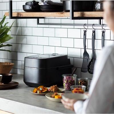 28坪の家。1ヶ月半でお別れの炊飯器。新しい出会いは…の記事に添付されている画像