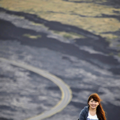 2月11日キラウエア火山と星空ツアーbyヤマモト&マサ&ユウスケの記事に添付されている画像