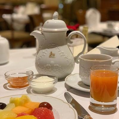 グランドホテルウィーン 朝食①の記事に添付されている画像