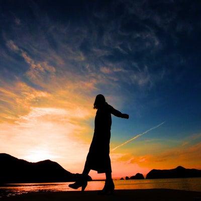 2/14 今日のhappyメッセージ「始まりの一歩」の記事に添付されている画像