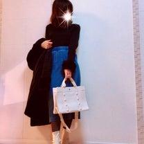初おろし♡UNIQLO購入品で飲み会コーデ♡の記事に添付されている画像