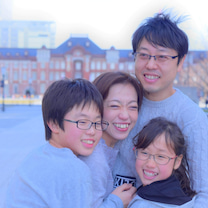家族で楽しい撮影イベントに参加したよの記事に添付されている画像