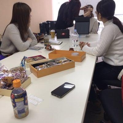 大阪お茶会でした!フォロアー4000人突破感謝企画!の記事に添付されている画像